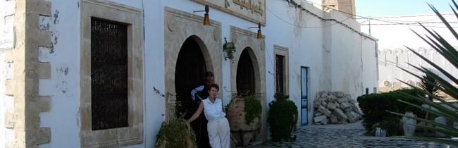 Тунис 2010