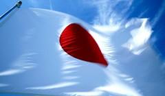 Флаг Японии_Japan