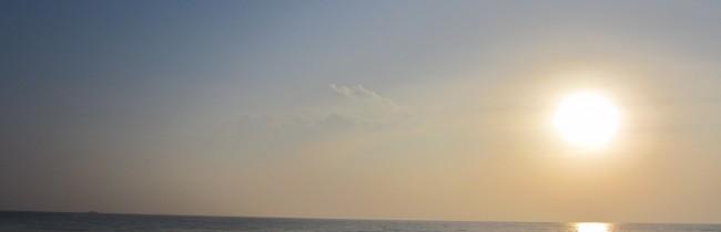 Восточное побережье Шри-Ланки